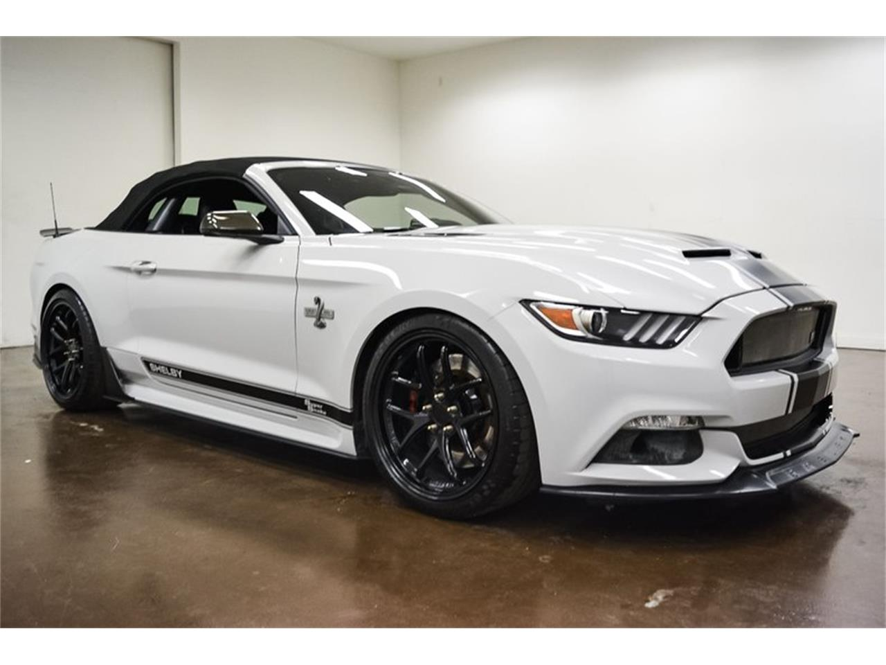 2017 Ford Mustang (CC-1320770) for sale in Sherman, Texas