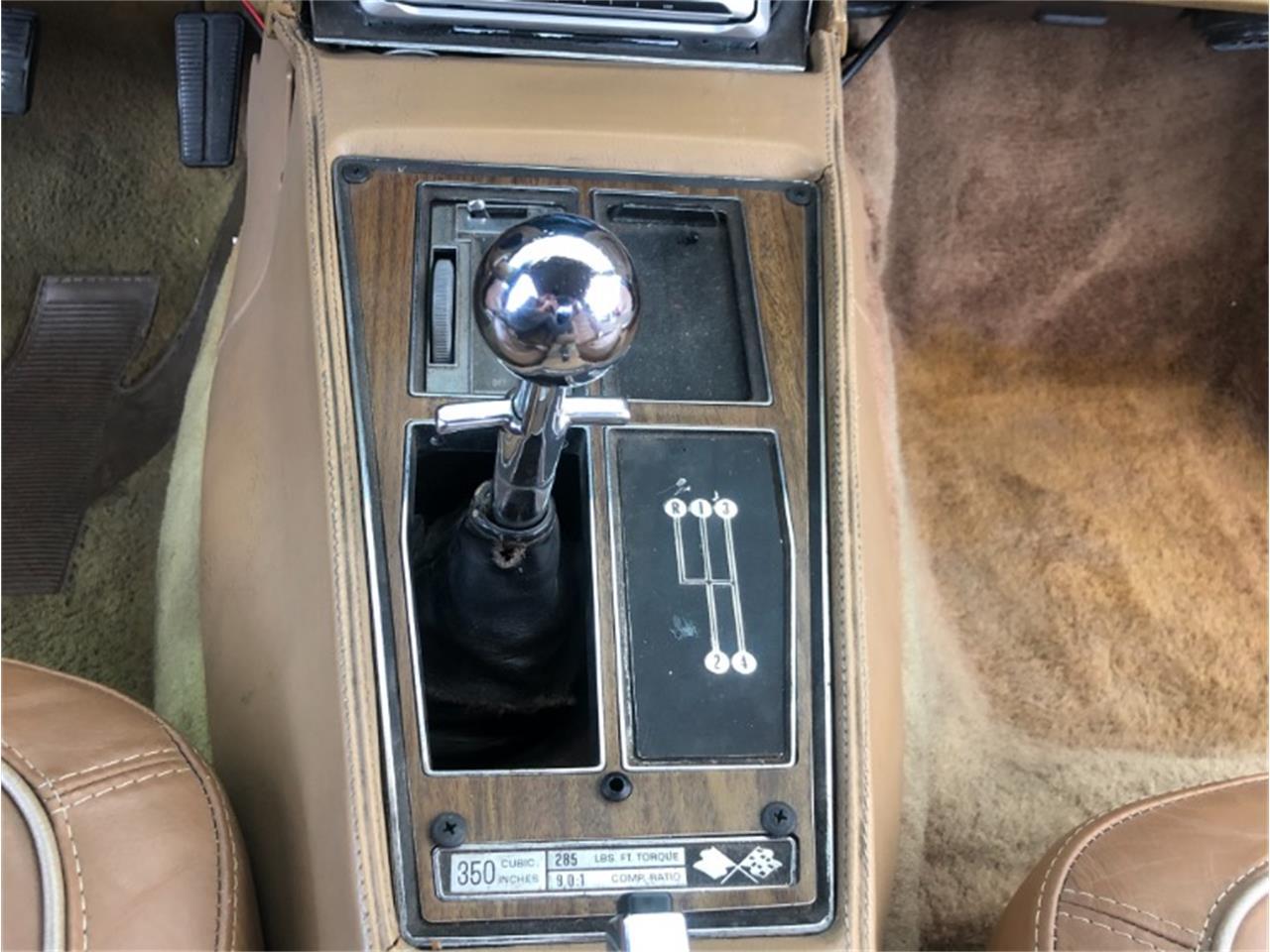 1974 Chevrolet Corvette (CC-1320771) for sale in Los Angeles, California