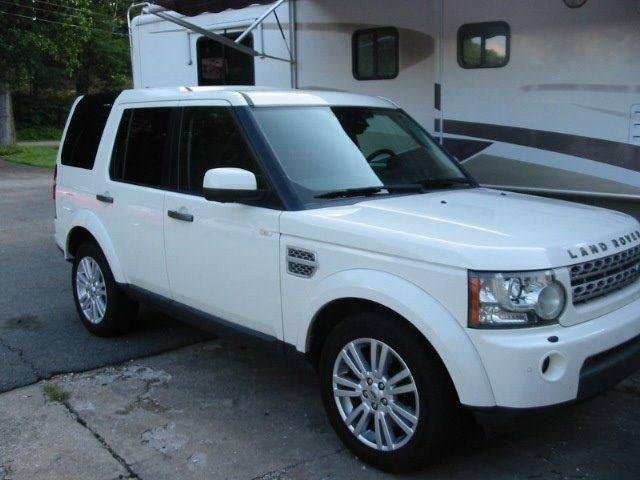 2010 Land Rover LR4 (CC-1327713) for sale in Greensboro, North Carolina