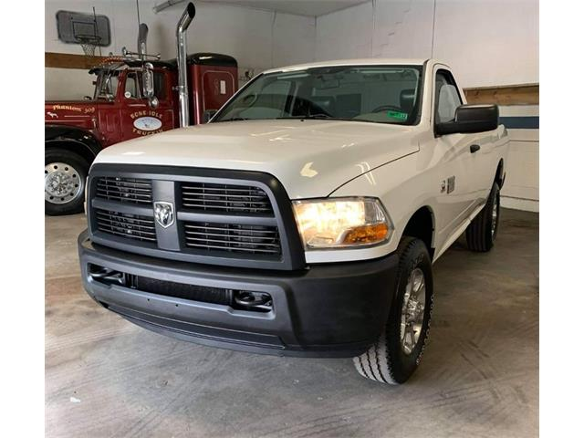 2012 Dodge Ram (CC-1327724) for sale in Greensboro, North Carolina