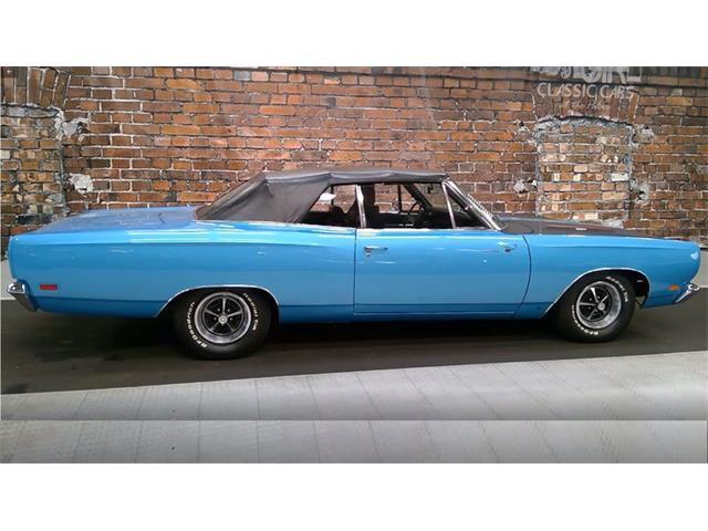 1969 Plymouth Road Runner (CC-1327733) for sale in Greensboro, North Carolina