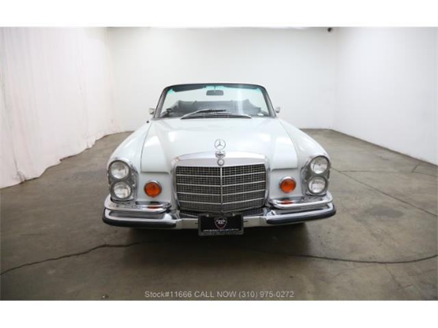 1970 Mercedes-Benz 280SE (CC-1327758) for sale in Beverly Hills, California
