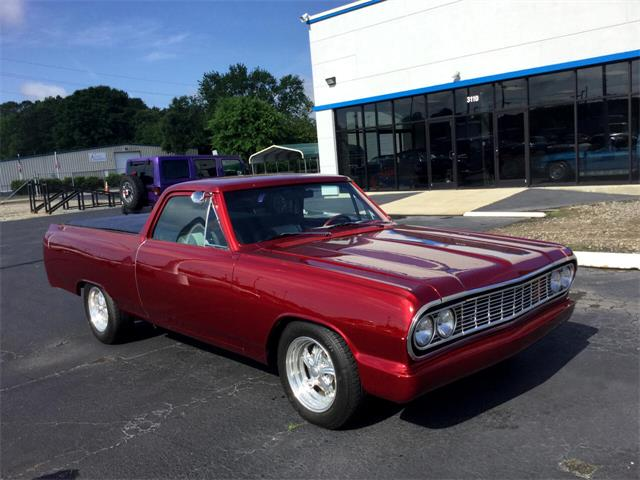 1964 Chevrolet El Camino (CC-1320776) for sale in Greenville, North Carolina