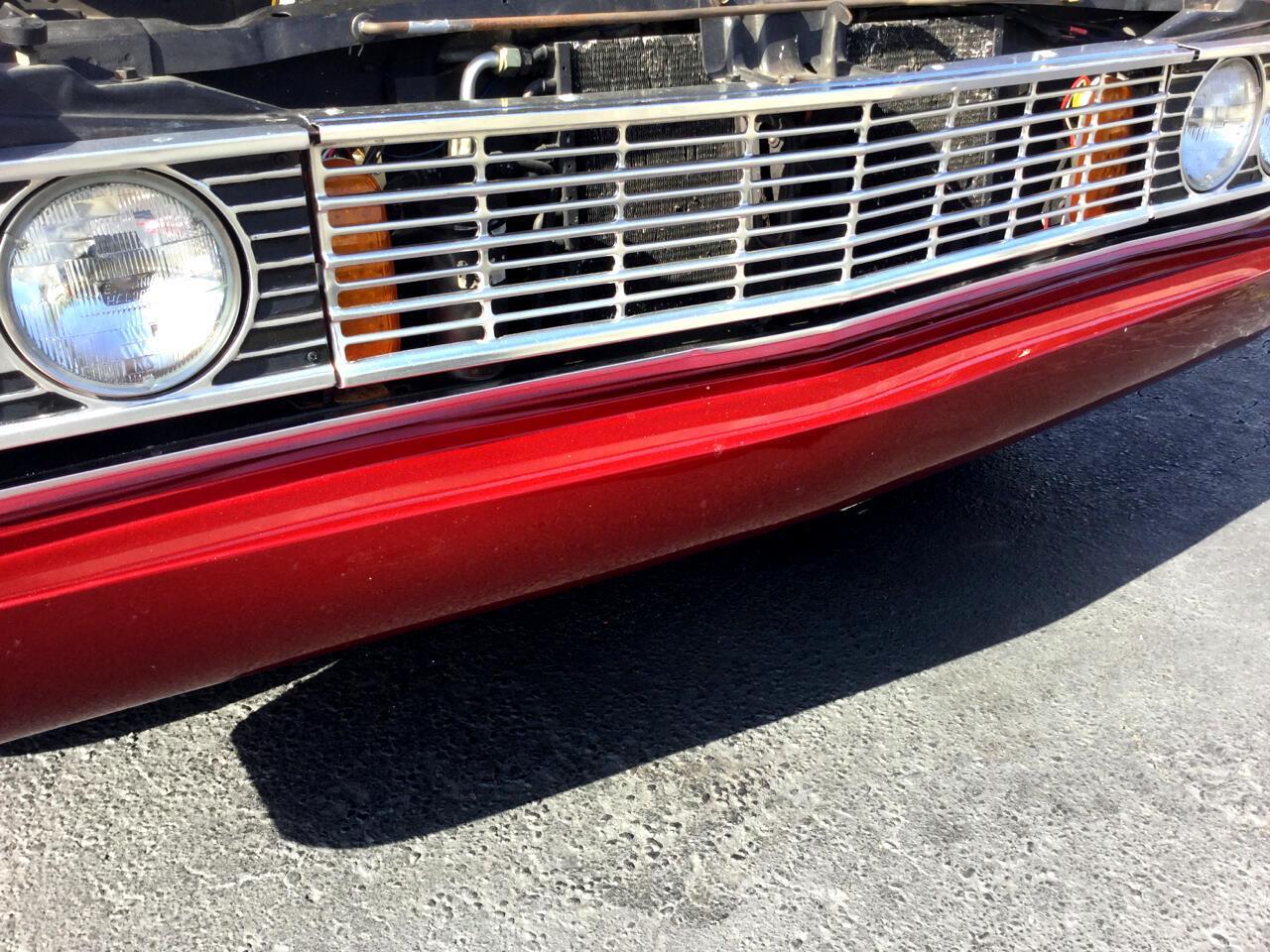 1964 Chevrolet El Camino (CC-1320776) for sale in Greenville, North Carolina