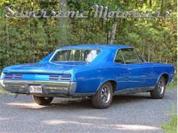 1967 Pontiac GTO (CC-1327762) for sale in North Andover, Massachusetts