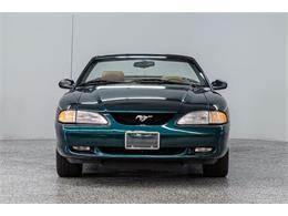 1996 Ford Mustang (CC-1327768) for sale in Concord, North Carolina