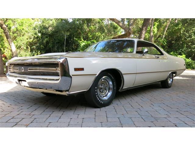 1970 Chrysler 300 (CC-1327779) for sale in Punta Gorda, Florida