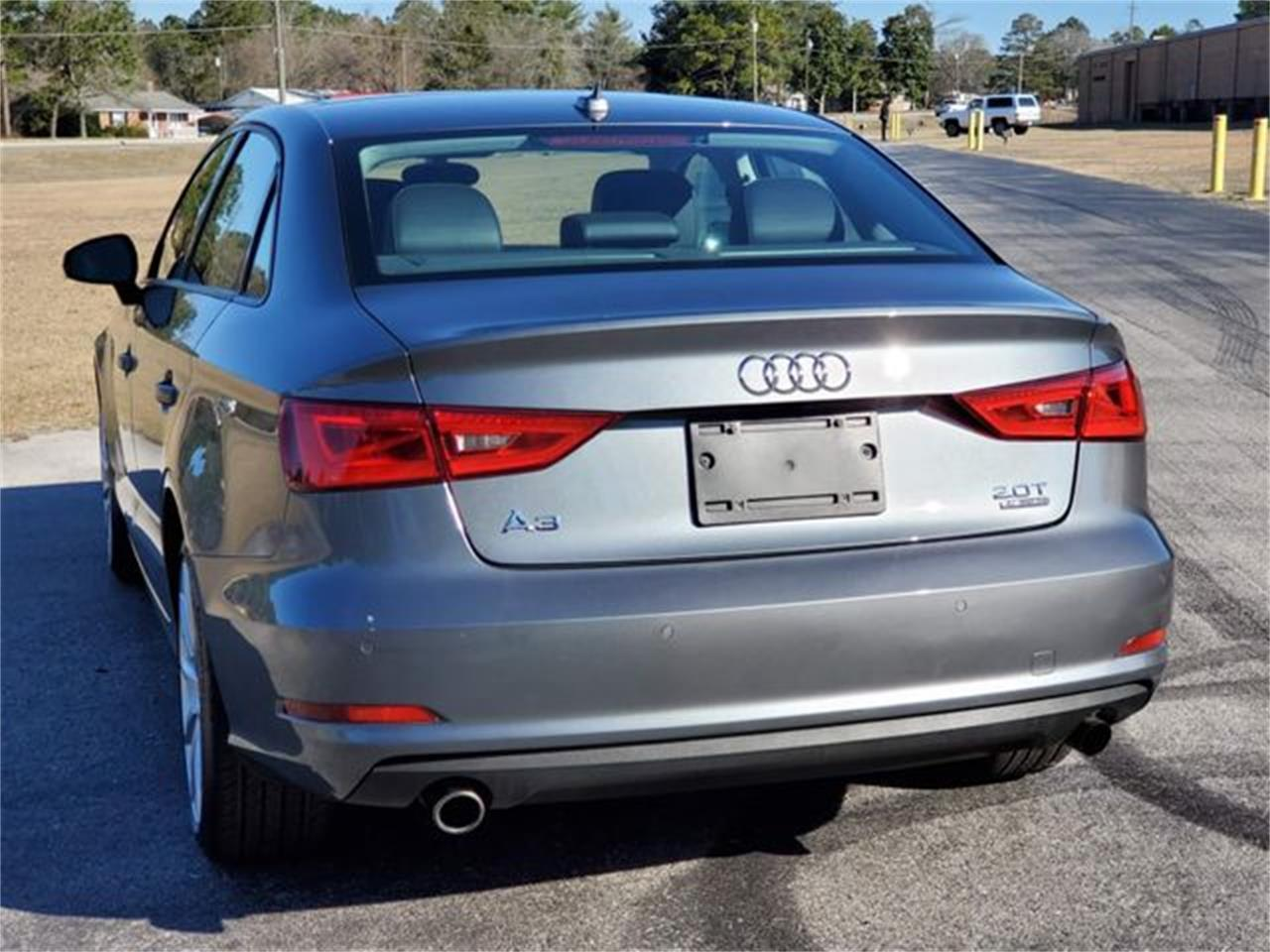 2015 Audi A3 (CC-1327788) for sale in Hope Mills, North Carolina