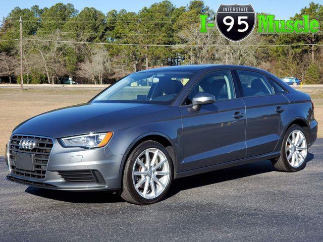 2015 Audi A3 (CC-1327788) for sale in Hope Mills, North Carolina