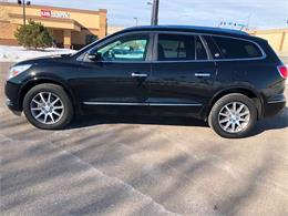 2017 Buick Enclave (CC-1320779) for sale in Ramsey, Minnesota