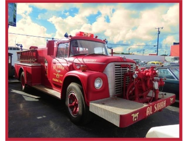 1969 International Loadstar 1800 (CC-1327795) for sale in Miami, Florida