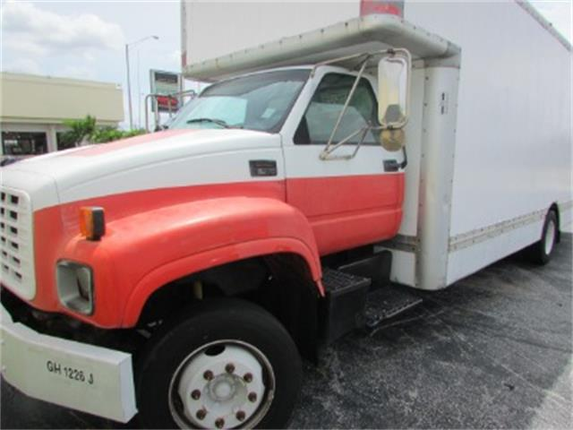 2000 GMC Truck (CC-1327802) for sale in Miami, Florida
