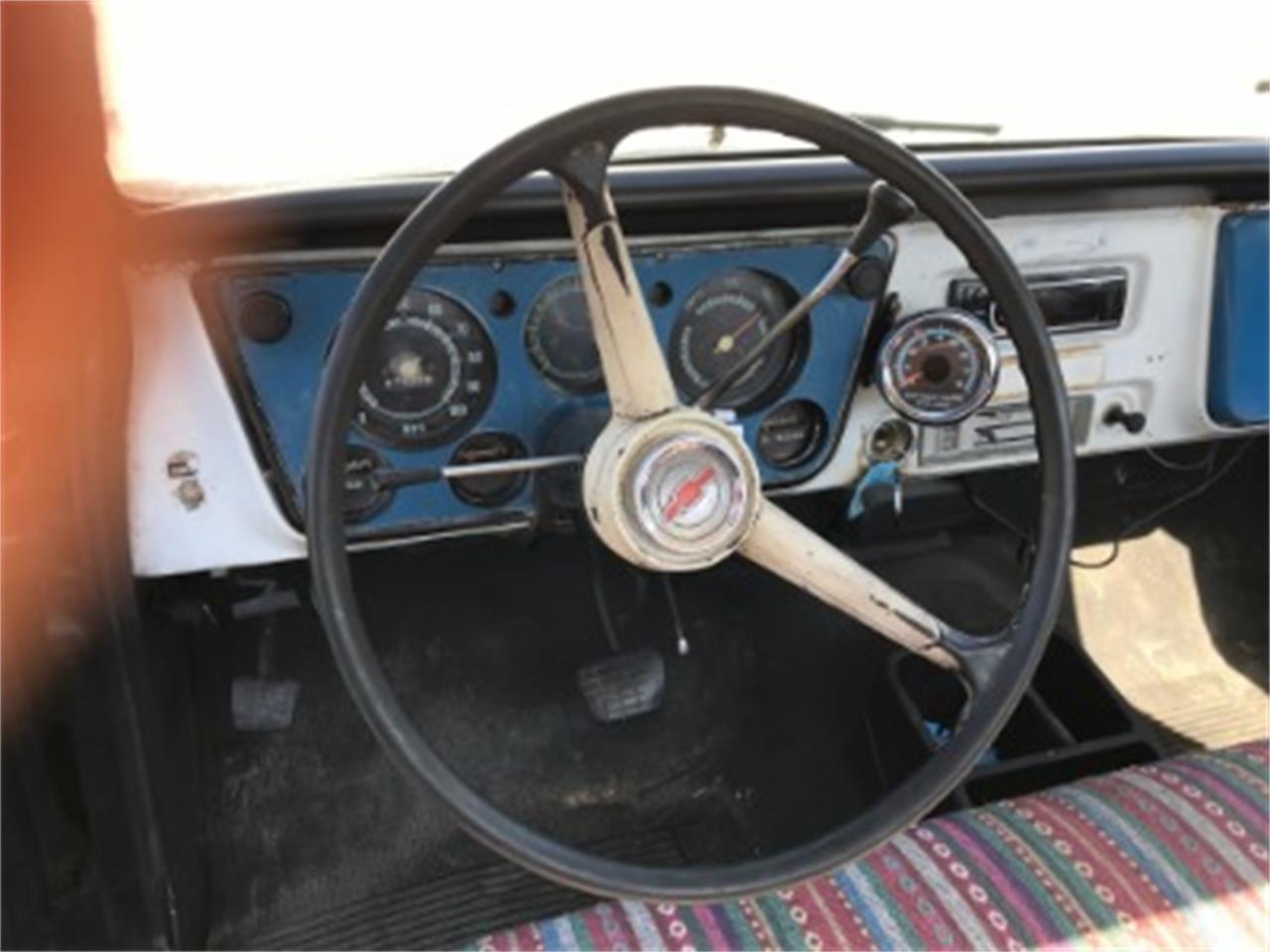 1972 GMC C/K 20 (CC-1327804) for sale in Miami, Florida