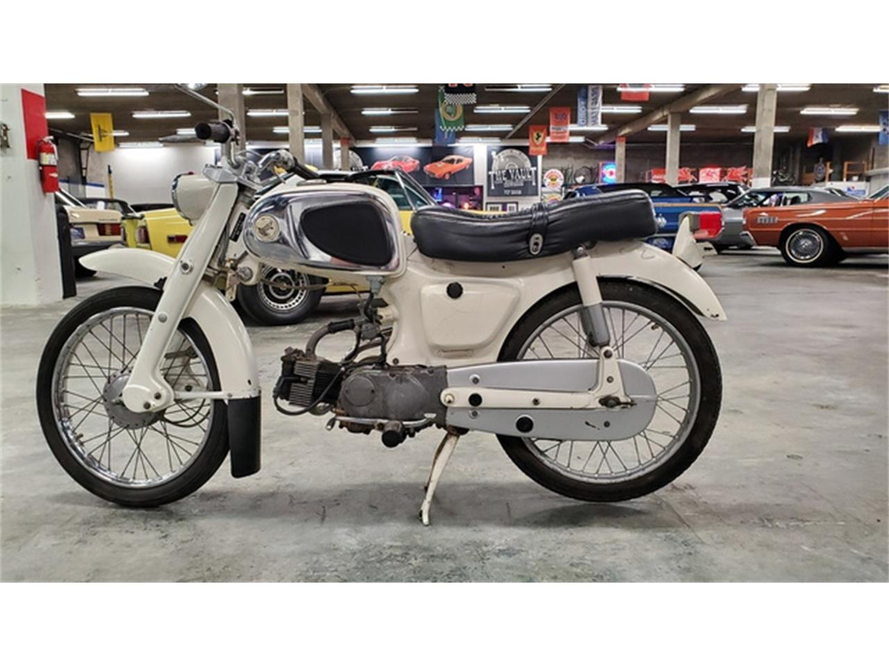 1965 Honda Motorcycle (CC-1327827) for sale in Jackson, Mississippi