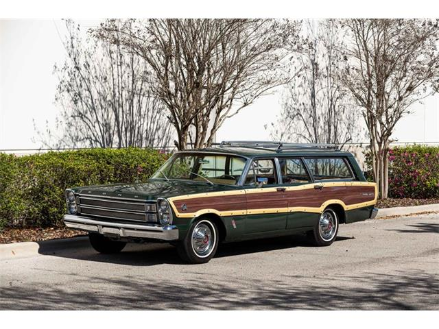 1966 Ford Country Squire (CC-1320783) for sale in Orlando, Florida