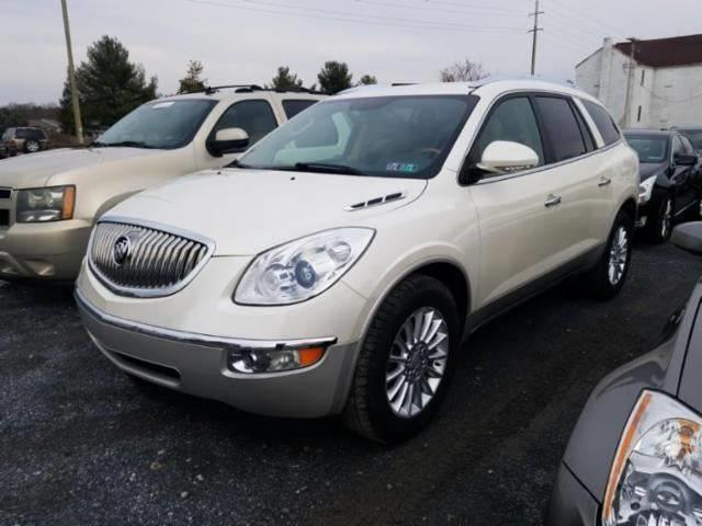 2012 Buick Enclave (CC-1327834) for sale in Hilton, New York