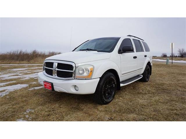 2004 Dodge Durango (CC-1327836) for sale in Clarence, Iowa