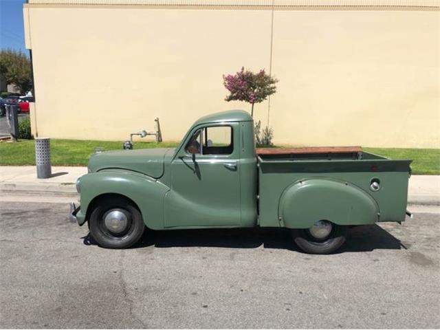 1949 Austin A40 (CC-1327838) for sale in Cadillac, Michigan