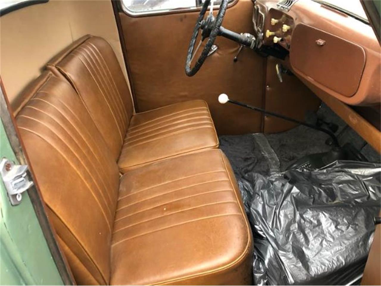 1949 Austin A40 (CC-1327838) for sale in Cadillac, Michigan