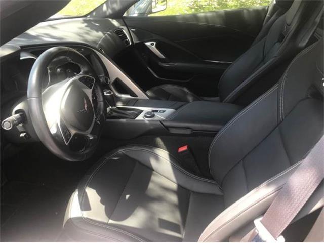 2016 Chevrolet Corvette (CC-1327843) for sale in Cadillac, Michigan