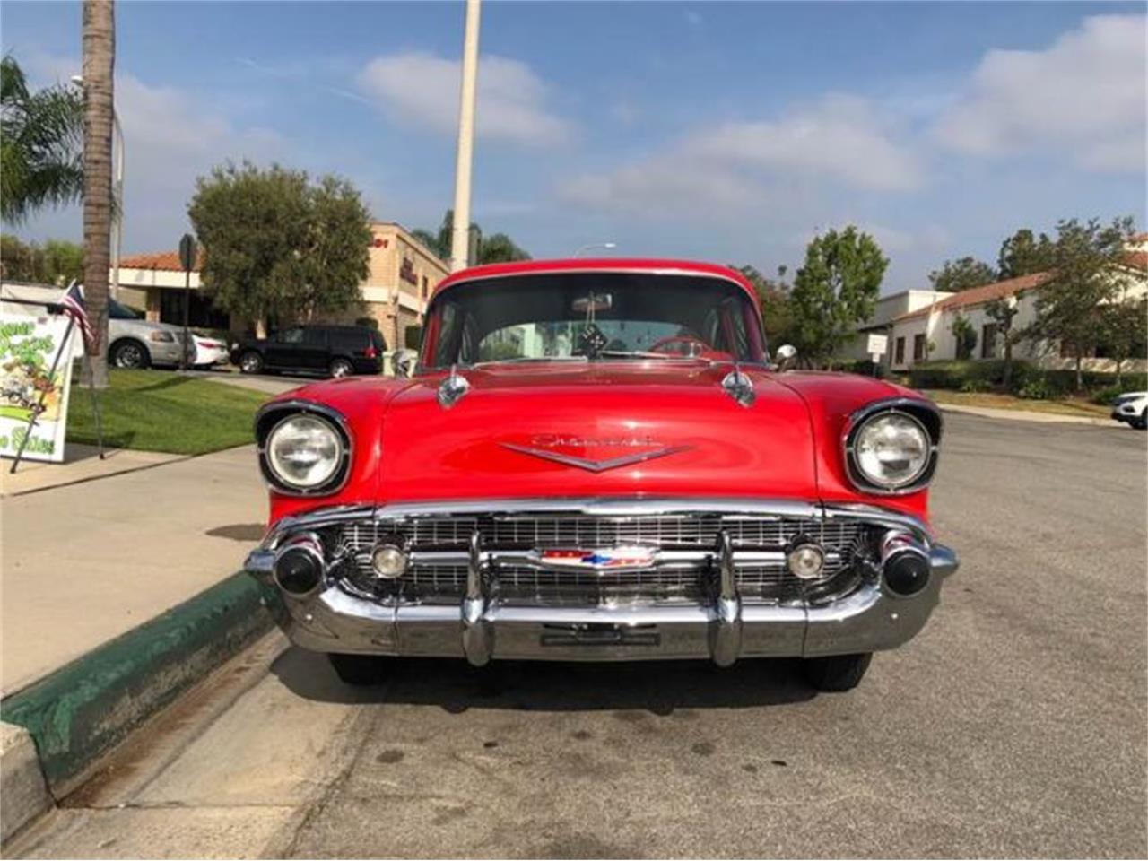 1957 Chevrolet 150 (CC-1327848) for sale in Cadillac, Michigan
