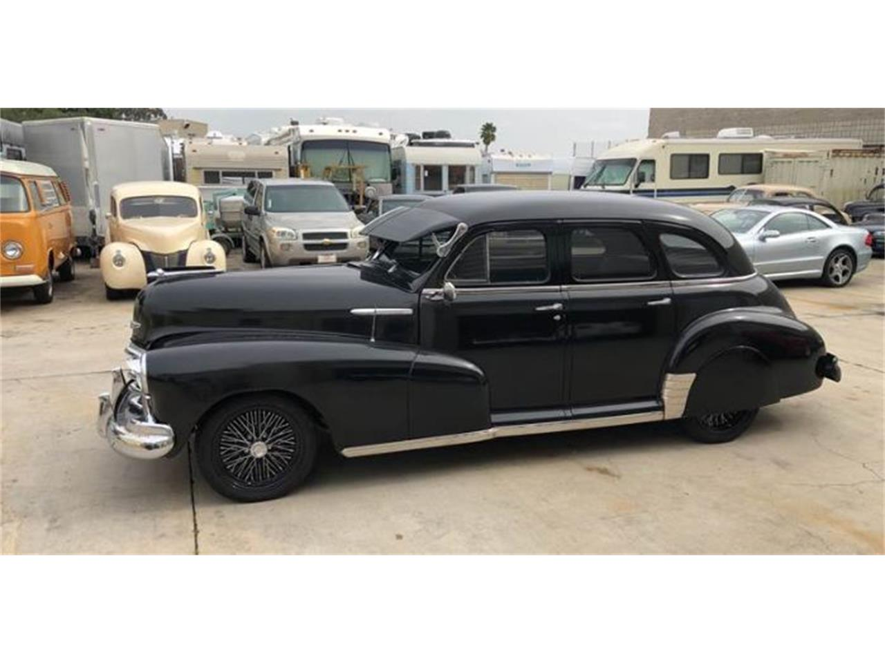 1948 Chevrolet Stylemaster (CC-1327849) for sale in Cadillac, Michigan