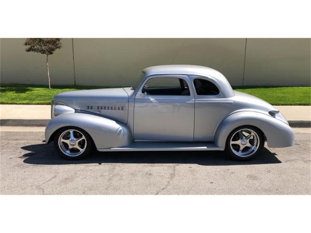 1939 Chevrolet Coupe (CC-1327850) for sale in Cadillac, Michigan
