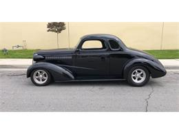 1938 Chevrolet Coupe (CC-1327851) for sale in Cadillac, Michigan
