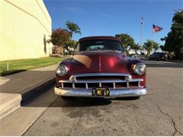 1949 Chevrolet Styleline (CC-1327852) for sale in Cadillac, Michigan