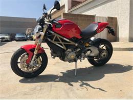 2013 Ducati Monster (CC-1327855) for sale in Cadillac, Michigan