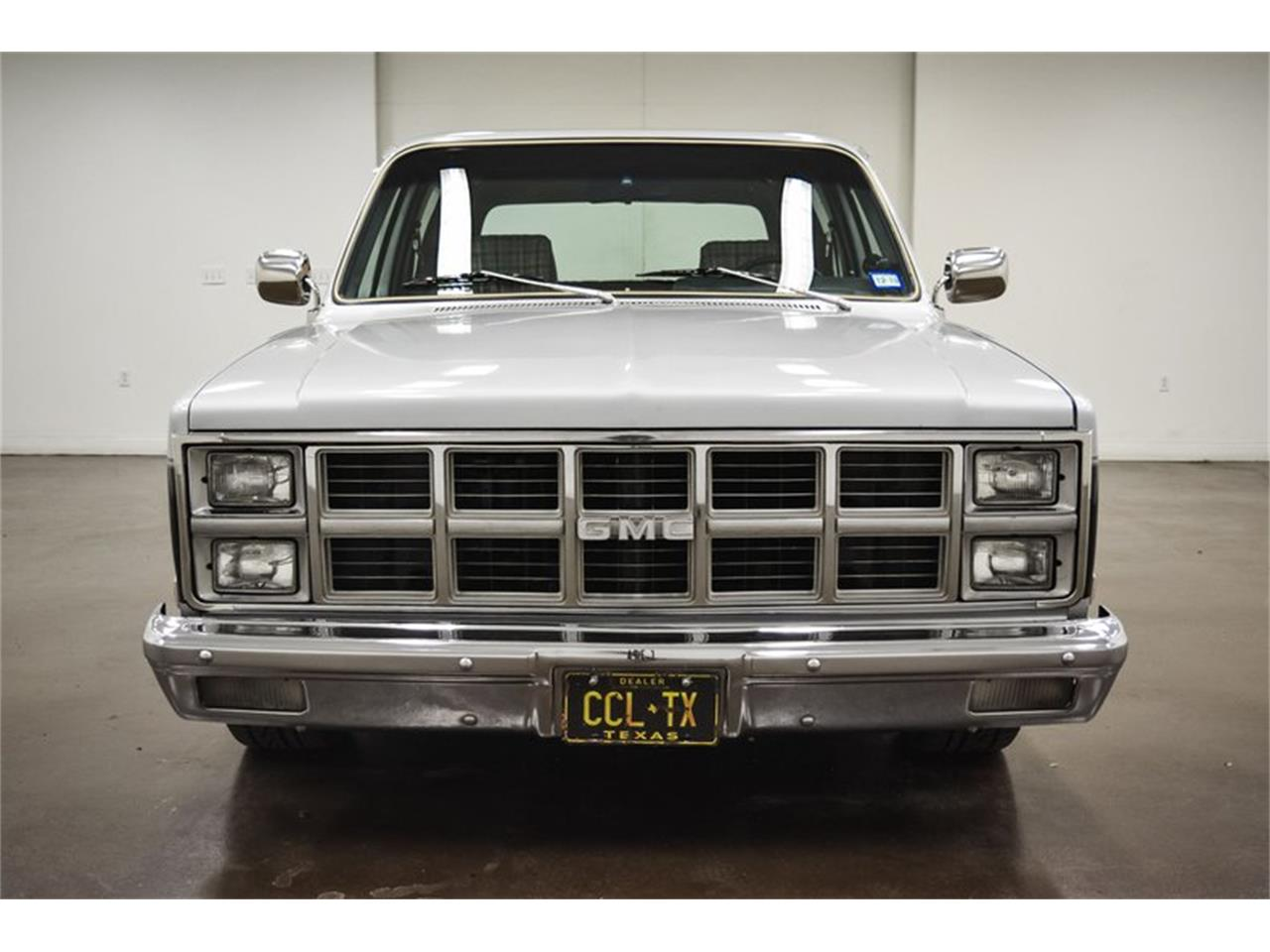 1981 GMC Jimmy (CC-1327858) for sale in Sherman, Texas