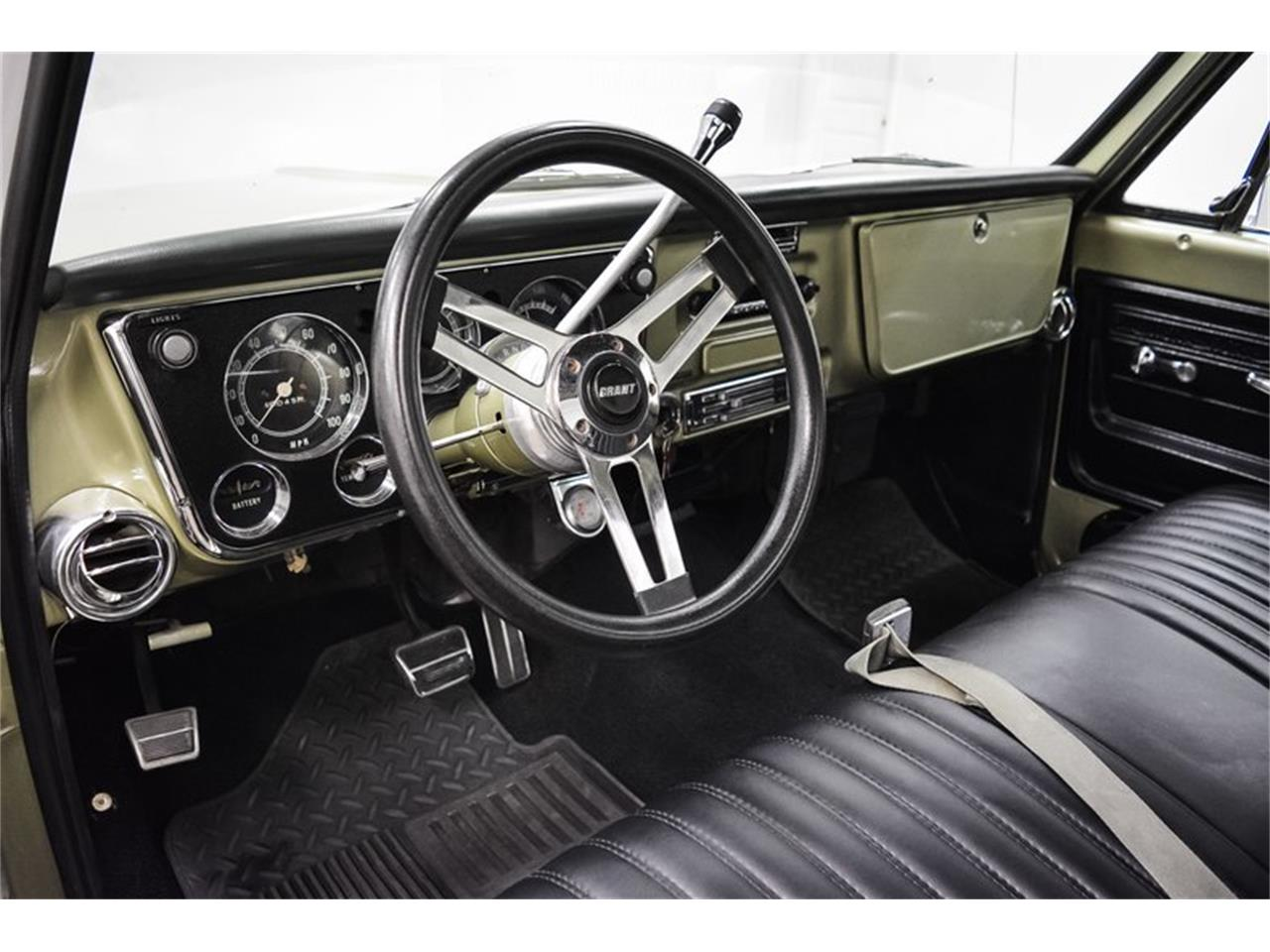 1970 Chevrolet C10 (CC-1327859) for sale in Sherman, Texas