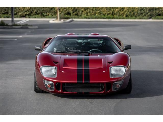 1966 Ford GT40 (CC-1327862) for sale in Irvine, California