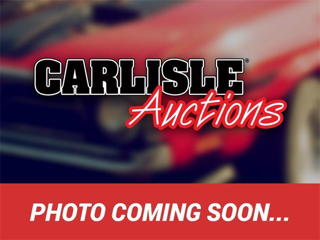 1997 Chevrolet Camaro Z28 (CC-1327881) for sale in Lakeland, Florida