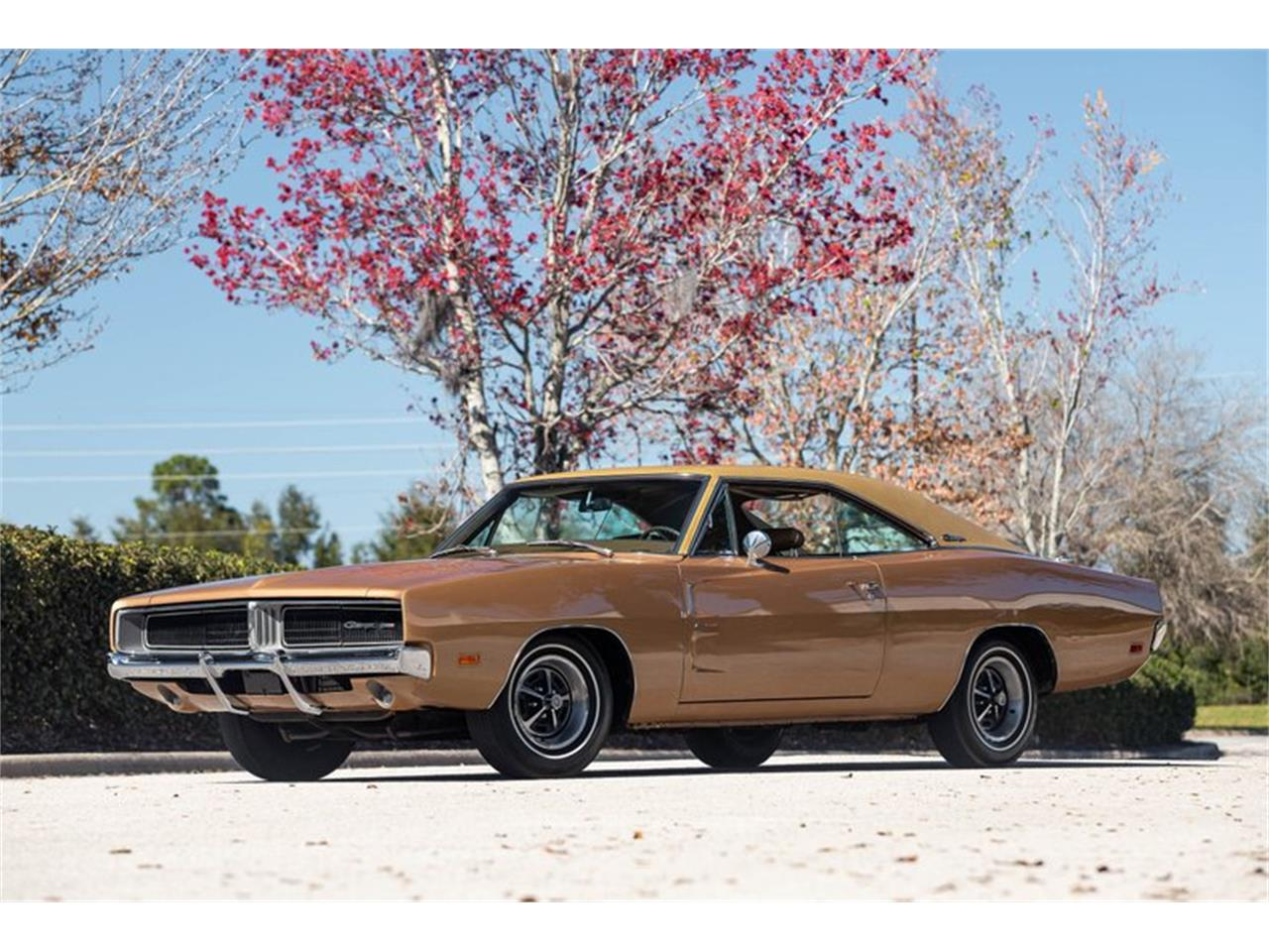 1969 Dodge Charger (CC-1320789) for sale in Lakeland, Florida