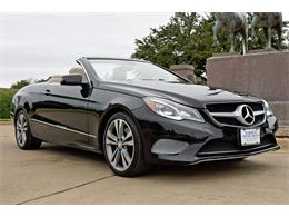 2014 Mercedes-Benz E-Class (CC-1327893) for sale in Fort Worth, Texas