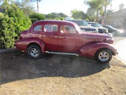 1938 Pontiac Silver Streak (CC-1327896) for sale in San Luis Obispo, California