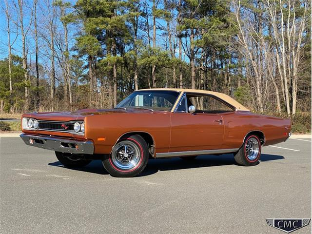 1969 Dodge Coronet (CC-1327915) for sale in Apex, North Carolina