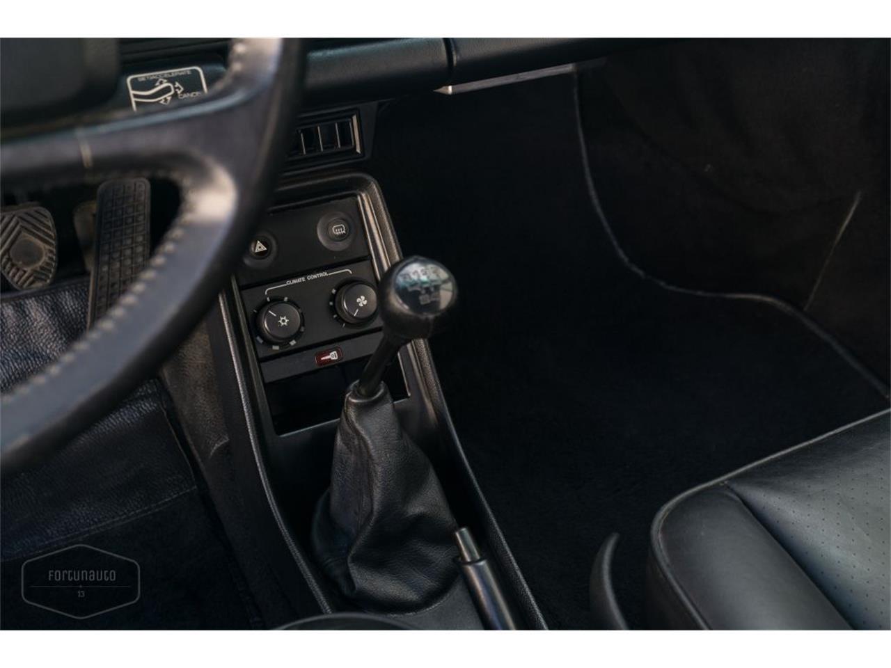 1987 Porsche 911 (CC-1327920) for sale in Temecula, California