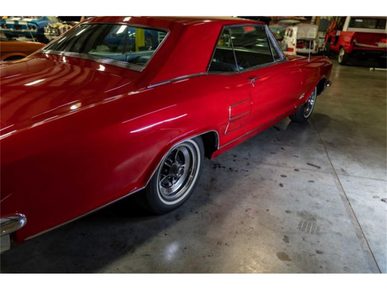 1963 Buick Riviera (CC-1327922) for sale in Springfield, Missouri