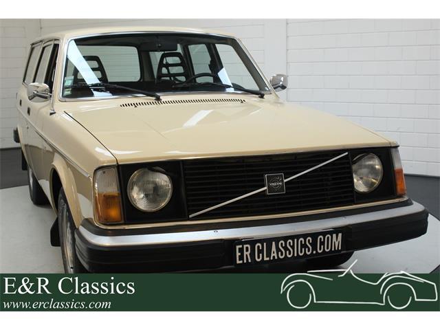 1976 Volvo 240 (CC-1327929) for sale in Waalwijk, Noord-Brabant