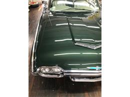 1963 Ford Thunderbird (CC-1327933) for sale in Bridgeport, Connecticut