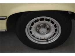 1984 Mercedes-Benz 380SL (CC-1327942) for sale in Fredericksburg, Virginia
