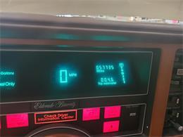 1988 Cadillac Eldorado Biarritz (CC-1327943) for sale in Canton, Ohio