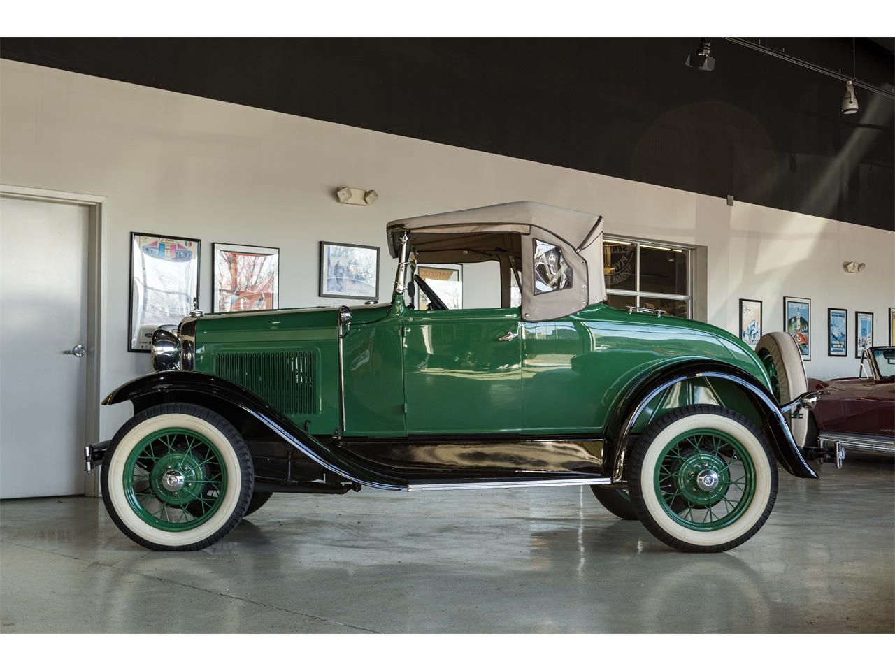 1931 Ford Model A (CC-1327944) for sale in Stratford, Connecticut
