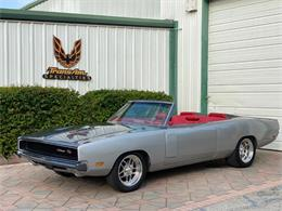 1970 Dodge Charger (CC-1327946) for sale in Miami, Florida