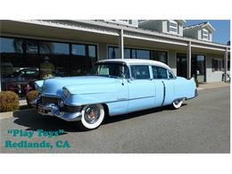 1954 Cadillac Series 62 (CC-1327953) for sale in Redlands, California