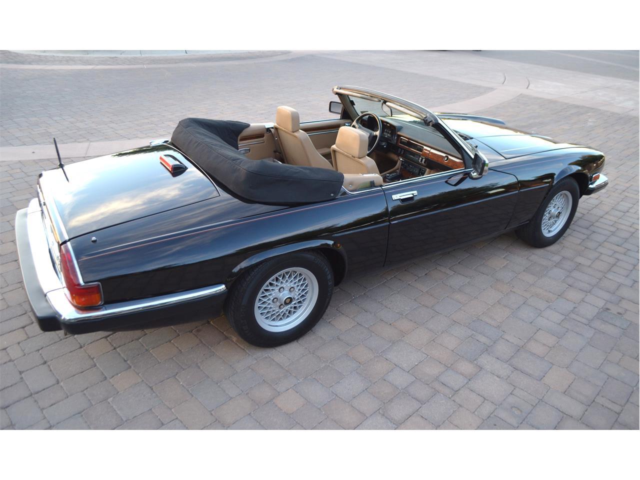 1990 Jaguar XJS (CC-1327963) for sale in Chandler, Arizona
