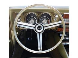1968 Chevrolet Camaro SS (CC-1327965) for sale in Redlands, California