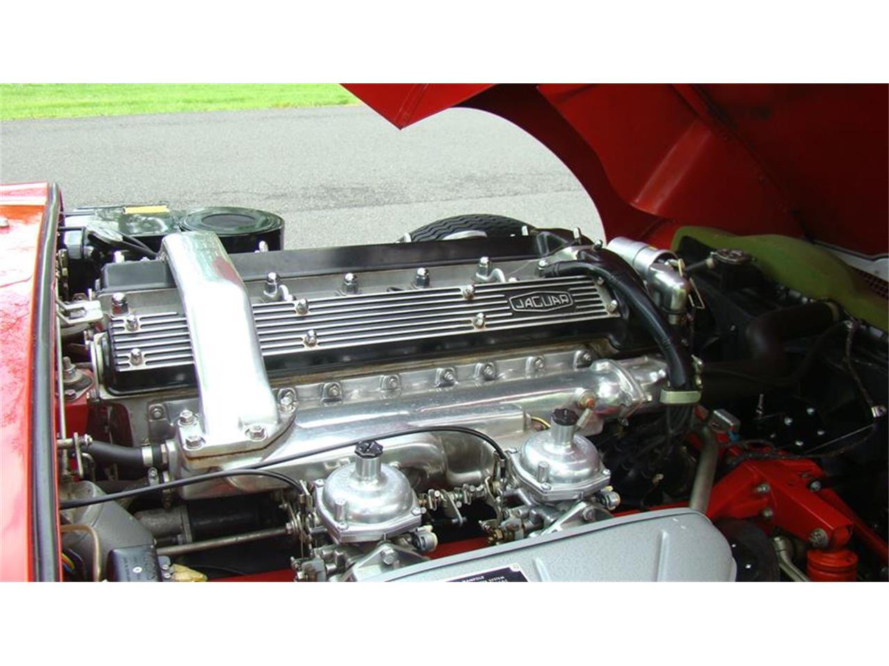 1969 Jaguar E-Type (CC-1327966) for sale in Deerfield Beach, Florida